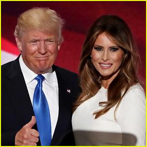 Melania Trump Demands 'People' Retract Natasha Stoynoff Story