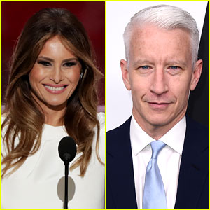 Melania Trump Will Sit Down with Anderson Cooper in First Interview Since Trump Sexual Assault Accusers