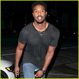 Michael B. Jordan Launches His Own Production Company!