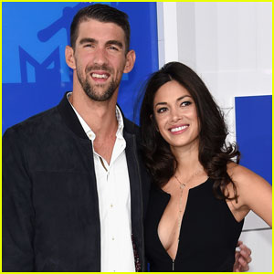 Michael Phelps Has Been Secretly Married for Months!