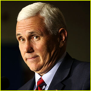 Mike Pence's Campaign Plane Slides Off Runway, No Injuries