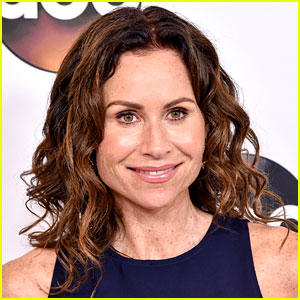 Minnie Driver Was Sexually Assaulted When She Was 17