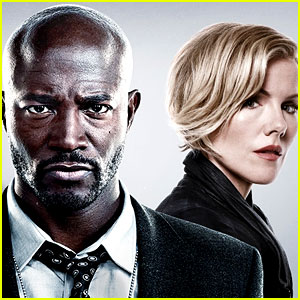 Taye Diggs' 'Murder in the First' Canceled After 3 Seasons