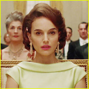 Natalie Portman Stars in 'Jackie' Teaser Trailer - Watch Now