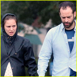 Natalie Portman's Husband Benjamin Millepied Says They Keep Work 'Very Separate'