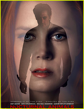 Tom Ford's 'Nocturnal Animals' Full Trailer Revealed - Watch Now!