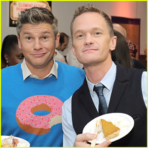 david burtka nph