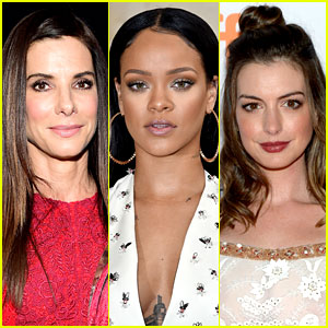 'Ocean's Eight' Starring a Fierce Female Cast Gets Release Date