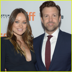 Olivia Wilde & Jason Sudeikis Welcome Baby Number Two!