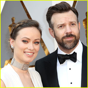 Olivia Wilde Shares Adorable Photo with Newborn Baby Daisy!