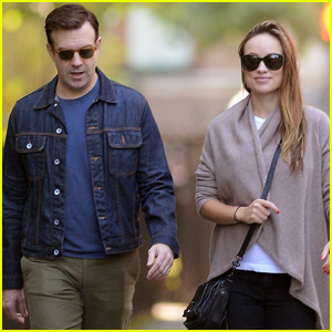Olivia Wilde Steps Out Less Than a Week After Giving Birth