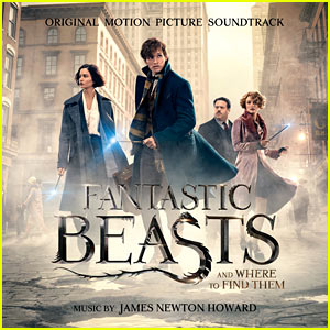 Pottermore Debuts 'Fantastic Beasts and Where to Find Them' Main Theme Song - Listen Now!