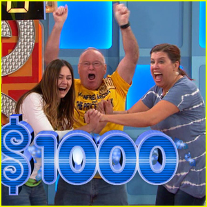 Three 'Price is Right' Contestants Spin $1.00 in a Row! (Video)