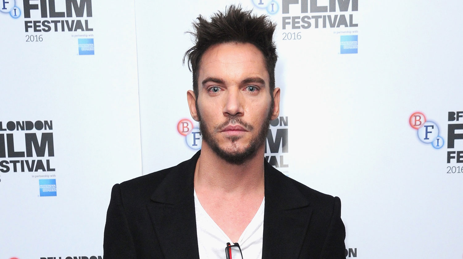 Jonathan Rhys-Meyers Would Never Say Never to Another ...