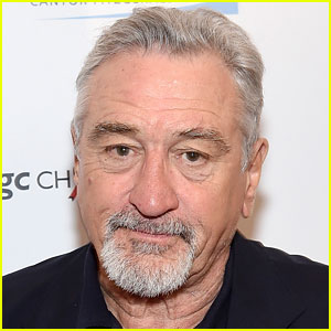 Robert De Niro Slams Donald Trump: 'I'd Like to Punch Him in the Face'