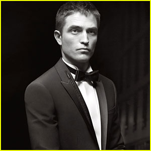Robert Pattinson Plays Coy When Asked About Wedding Planning with FKA ...