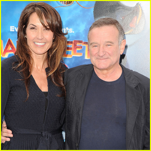 Robin Williams' Widow Chronicles His Final Months in Heartbreaking Essay
