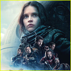 'Rogue One: A Star Wars Story' New Trailer Debuts - Watch Now!