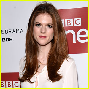 Game of Thrones' Rose Leslie Joins 'Good Wife' Spinoff