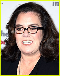 Rosie O'Donnell Writes a Poem About Meeting Ivanka Trump