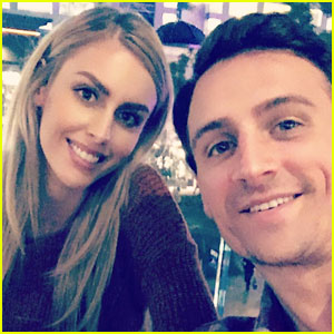 Ryan Lochte & Kayla Rae Reid Are Engaged - See Her Ring!