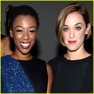 OITNB's Samira Wiley Is Engaged to Writer Lauren Morelli!