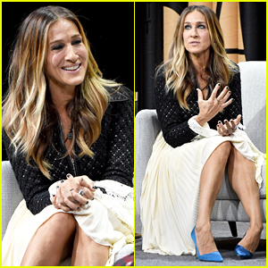 Sarah Jessica Parker Reveals She Was Fired From Two Animated Movies!