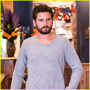 Scott Disick Brings Back Lord Disick in New 'Keeping Up' Clip - Watch Here!