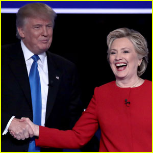Second Presidential Debate 2016 Live Stream - Watch Hillary Clinton & Donald Trump Face Off Again! (Video)