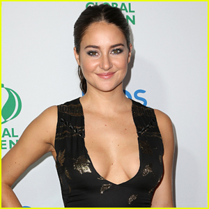 Shailene Woodley Opens Up About Dakota Access Pipeline Issue in Essay