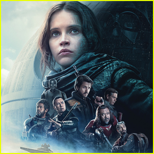 'Star Wars: Rogue One' Announces New Trailer & Debuts Poster