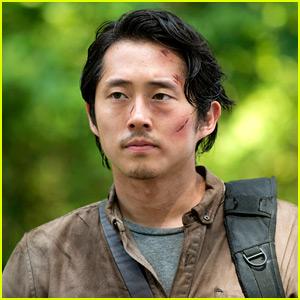 Steven Yeun Sends His Gratitude to 'Walking Dead' Fans