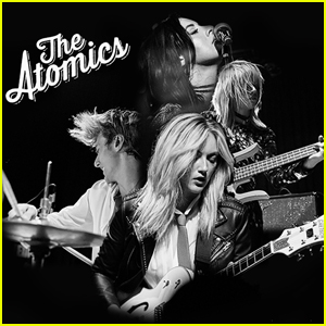 The Atomics Announce Headlining Show & Drop New Song - Listen Now!