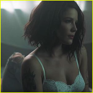 The Chainsmokers & Halsey Debut Steamy 'Closer' Music Video - Watch Now!