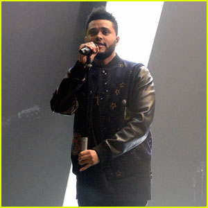 The Weeknd Performs 'Starboy' & 'False Alarm' on 'Saturday Night Live' - Watch Here!