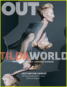 Tilda Swinton Speaks to 'Doctor Strange' Whitewashing Controversy