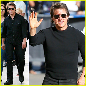 Tom Cruise On 'Top Gun 2' Possibility: 'It's Just Got To Be Right'