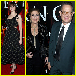 Tom Hanks & Felicity Jones' 'Inferno' Expected to Top Box Office