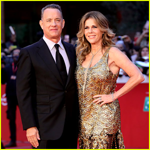 Tom Hanks Says His Marriage to Rita Wilson Doesn't Need Work