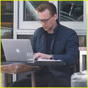 Tom Hiddleston & Chris Hemsworth Had an 'Instant Connection'