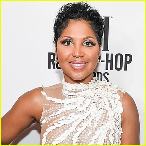 Toni Braxton Is Home After Being Hospitalized for Lupus