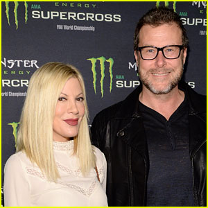 Tori Spelling Pregnant, Expecting Fifth Child with Dean McDermott!
