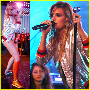 Tove Lo Celebrates 'Lady Wood' Release At MTV's Wonderland - Stream Full Album Here!