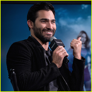Tyler Hoechlin Adds To Speculation About a 'Teen Wolf' Return