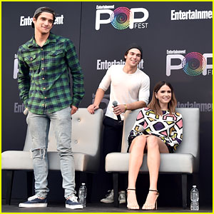 Tyler Posey Will Direct Upcoming Episode of 'Teen Wolf'!