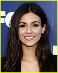 Victoria Justice Reveals the Musical She Wants to Do Next!
