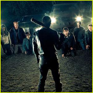 Who Does Negan Kill in Tonight's 'Walking Dead' Season 7 Premiere? Take Our Poll!