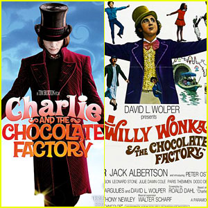 'Willy Wonka' Reboot Planned, Will Focus on Early Adventures!