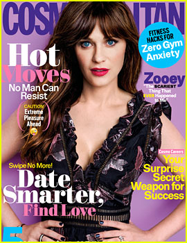 Zooey Deschanel Reveals the Reason She Took Social Media Break