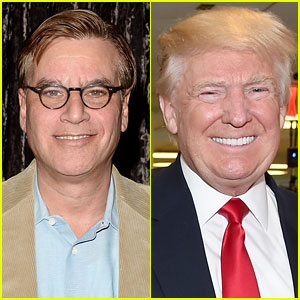 Aaron Sorkin Writes Emotional Letter to Daughter After Donald Trump Election